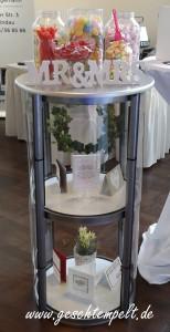 Stampin up, Hochzeitsmesse
