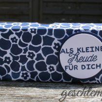 "Stampin up, Box 6 x 6"", Designer Grußelemente, Designer Tin of Cards, Blumenboutique, Folar Boutique"
