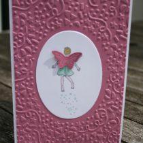 Stampin up, Einfach zauberhaft, Fairy Celebration, Konfettispaß, Confetti