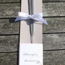Stampin up, Awesomely Artistic, Wunderkerzen Verpackung, Wedding, Hochzeit, Anleitung
